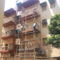 Building Repair and Renovation Services