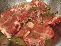 Goat Mutton