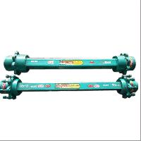Tractor Trolley Axles