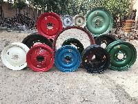 Automobile Wheel Rims