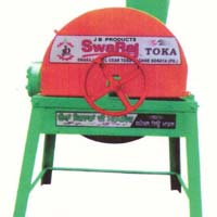 Automatic Steel Gear Type Chaff Cutter