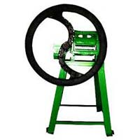 Power Driven Chaff Cutter
