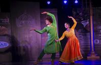 Kathak Dance Program Organizer