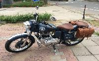 Royal Enfield Bike Customization Services