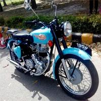 Royal Enfield Bike Parts