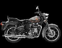 Royal Enfield Bullet Standard Bike Rental Services