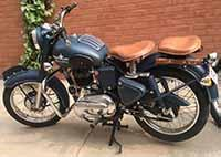Royal Enfield Bike Shipping Services