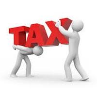 Tax Registration Services
