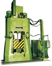 Hydraulic Forging Hammers