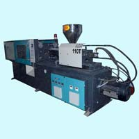 Pet Preform Moulding Machine