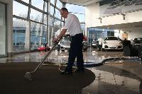 Showroom Cleaning Services