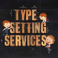Typesetting Services