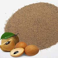 Dehydrated Sapota Powder