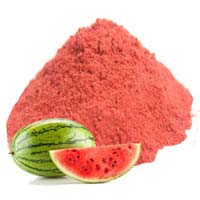 Dehydrated Watermelon Powder