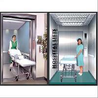 Hospital / Bed Elevator