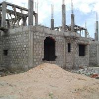 RCC Structure Design & Construction Services