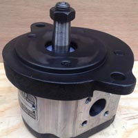 Hydraulic Pump For Sonalika Power Stearing