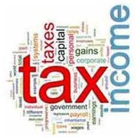 Income Taxation Services
