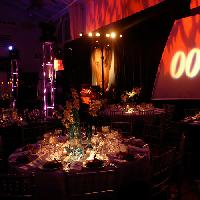 Corporate Events Organizing Services