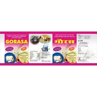 Gorasa Animal Liquid Feed Supplement