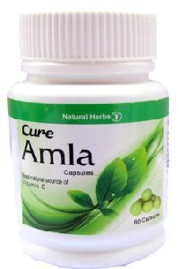 Cure Amla Capsules