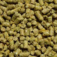 Dairy Cattle Feed Pellets