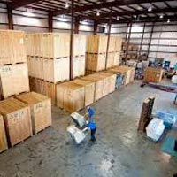 Storage & Warehousing Services
