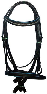 Leather Bridle