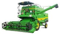 Paddy Harvester
