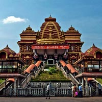 Bangalore Dharmasthala car bus rentals tour