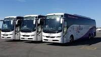 Bus Rentals Service