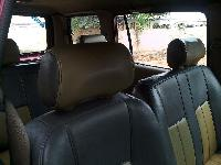 Tavera Car Rental in bangalore