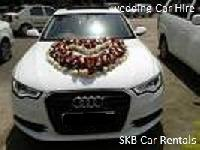 Wedding Cars On Hire/ Rentals Bangalore