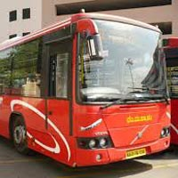Volvo Bus Rental Services