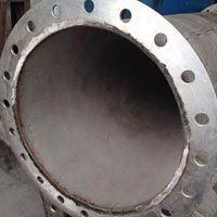 Stainless Steel  Pipe Fabrication Services