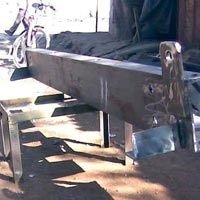 Stainless Steel Structural Fabrication Services