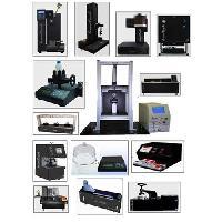 Material Testing Equipments