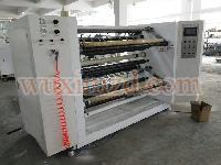 Good Quality fully automatic aluminum foil slitting machine