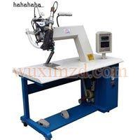 Hot Air Seam Sealing Machine (RF-A2S)