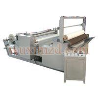 Rewinding and Perforating Machine