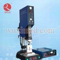 Wave Hose Seal Ultrasonic Welding Machine