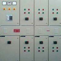 Auto Power Factor Correction Panel