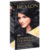 Revlon Black Hair Dye Colour