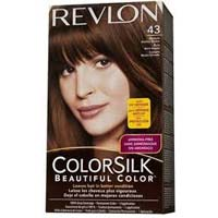 Revlon Brown Hair Dye Colour