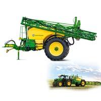 Farm Spray Machine