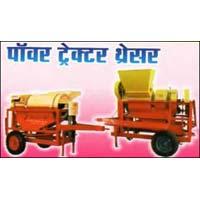 Tractor Thresher