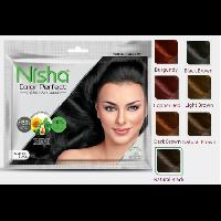 Nisha Color Perfect (Creme based hair color)