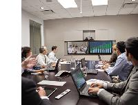 Polycom Video Conference System
