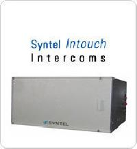 Syntel Intouch Analog Intercom System