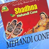 Mehandi Powder